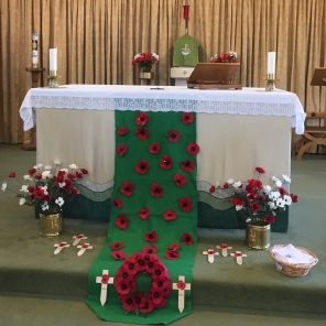 Remebrance Day 2019